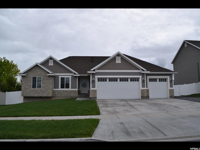563 W LEWIS LN, Saratoga Springs UT 84045