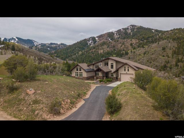 7323 PINE RIDGE DR, Park City UT 84098