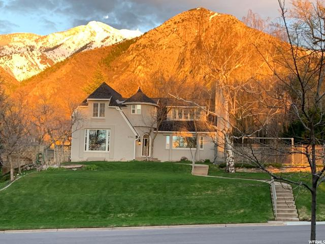 2724 TAYLOR AVE, Ogden, Utah