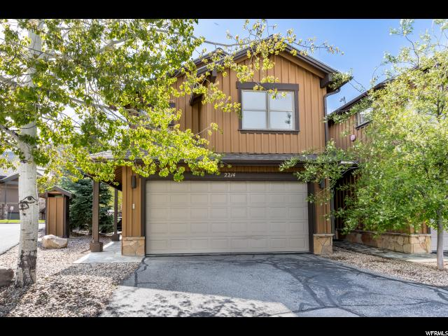 2214 JUPITER VIEW DR. Unit 31, Park City UT 84060