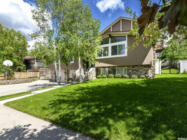 2031 Bluebell DR, Bountiful, Utah 84010, 6 Bedrooms Bedrooms, ,4 BathroomsBathrooms,Single family,Under Contract,Bluebell DR,1604739
