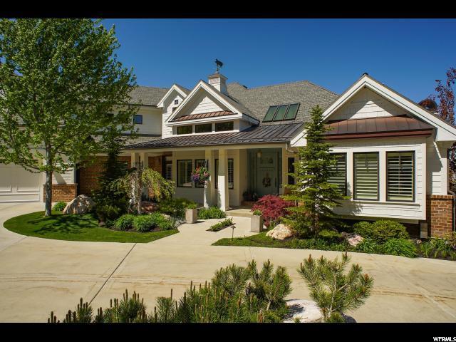 2960 S Maple Cove E LN, Bountiful, Utah 84010, 6 Bedrooms Bedrooms, ,5 BathroomsBathrooms,Single family,For sale,S Maple Cove E LN,1605668