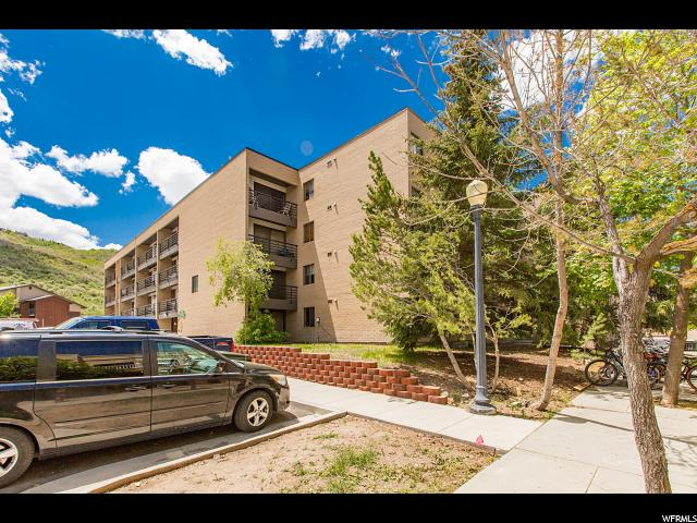 2000 PROSPECTOR AVE Unit 106, Park City UT 84060