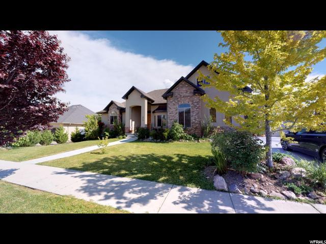 513 W ANDREWS LN, Saratoga Springs UT 84045