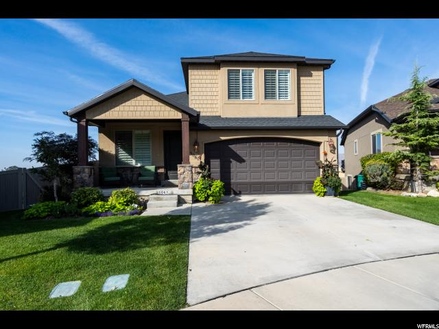 5061 N Fox Hollow Lehi, UT 84043 MLS# 1607484