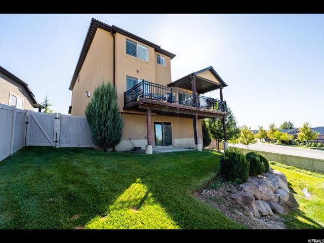 5061 N Fox Hollow Lehi, UT 84043 MLS# 1607484