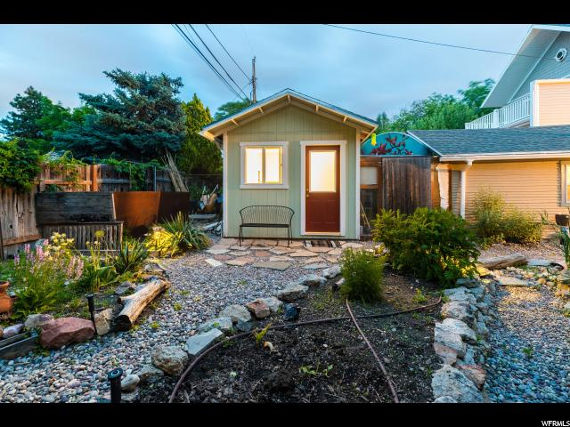 1167 E ROOSEVELT, Salt Lake City, Utah 84105, 3 Bedrooms Bedrooms, ,1 BathroomBathrooms,Single family,For sale,ROOSEVELT,1607617