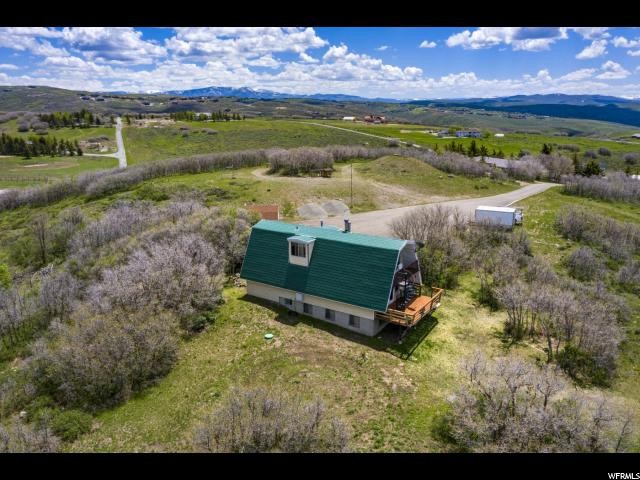1306 E OAKRIDGE RD, Park City UT 84098