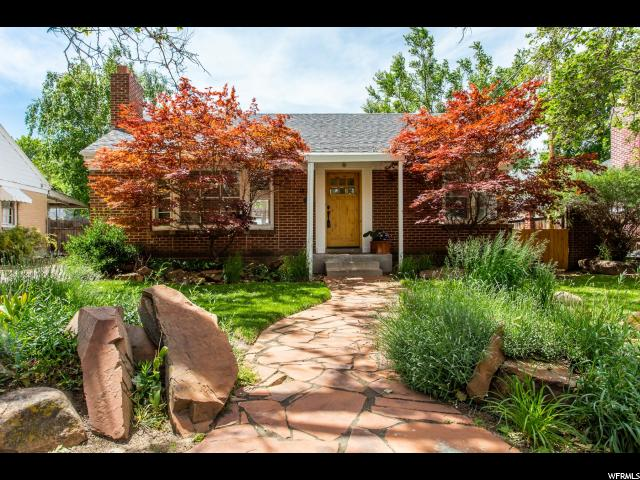 1438 E 3010 S, Salt Lake City UT 84106