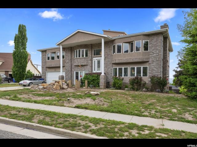 4108 S SPLENDOR WAY, Salt Lake City UT 84124