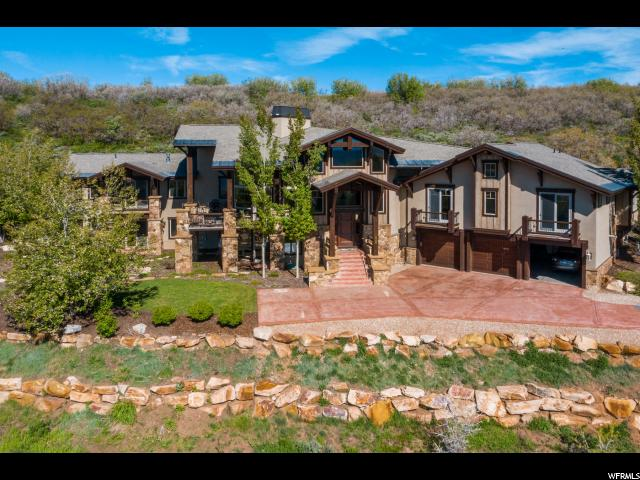 3760 RISING STAR LN Unit 11, Park City UT 84060