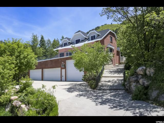 4515 S ZARAHEMLA DR, Salt Lake City UT 84124