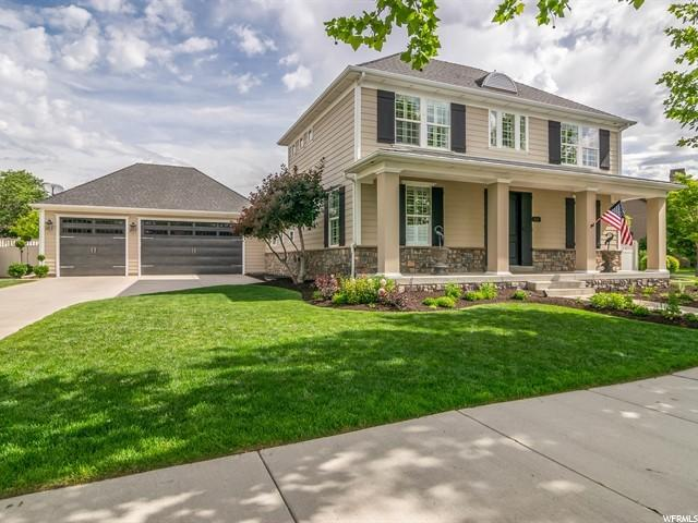 4316 W OPEN CREST DR, South Jordan UT 84009