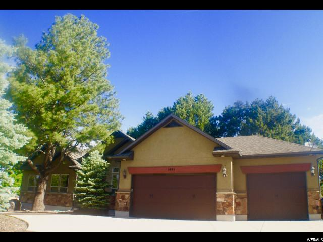 3221 E LITTLE COTTONWOOD RD, Sandy UT 84092