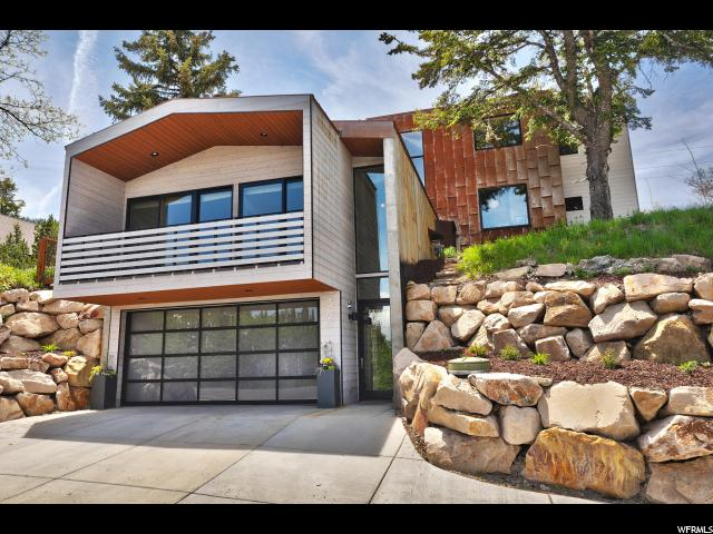 380 CRESTVIEW DR Unit 37, Park City UT 84098