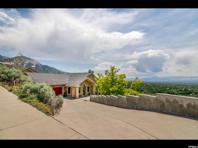 2498 S SCENIC DR, Salt Lake City UT 84109