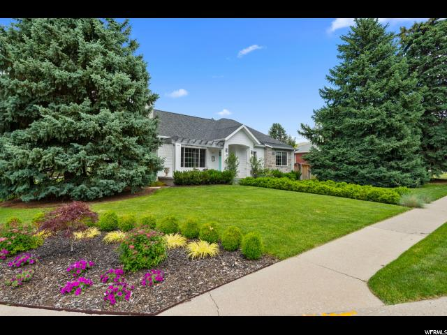 2517 E HILLSIDE CIR, Salt Lake City UT 84109