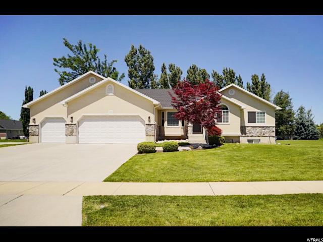 766 W CHESTER LN, Kaysville UT 84037