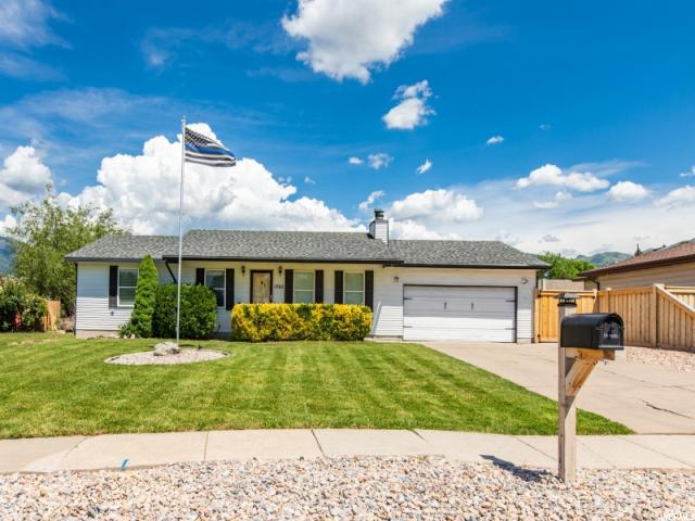 1793 S Sorrento W DR, Woods Cross, Utah 84087, 5 Bedrooms Bedrooms, ,3 BathroomsBathrooms,Single family,Under Contract,S Sorrento W DR,1610167