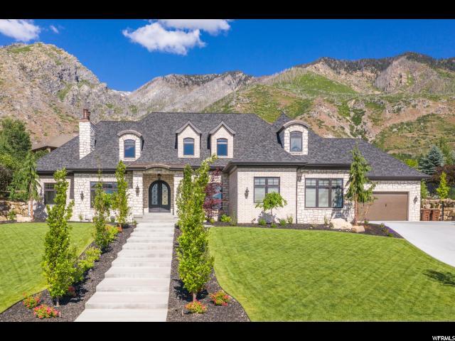 1552 PROSPECT, Alpine, Utah