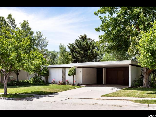 1931 E BROWNING AVE, Salt Lake City UT 84108