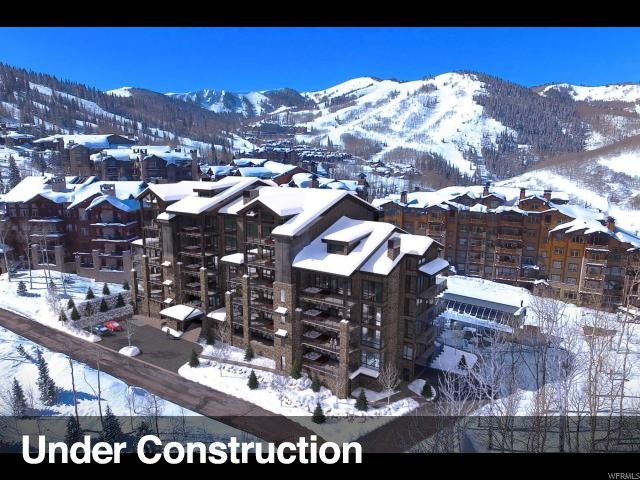 7697 VILLAGE WAY Unit 302, Park City UT 84060
