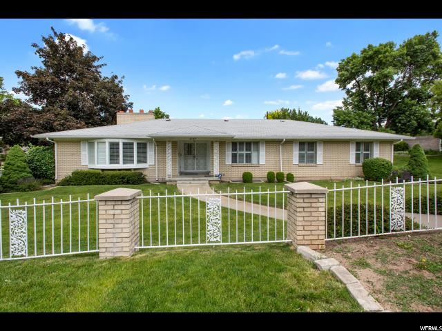 2107 E PARKWAY, Salt Lake City UT 84109
