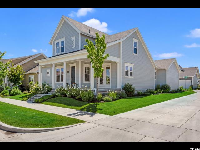 5231 W BURNTSIDE AVE, South Jordan UT 84095