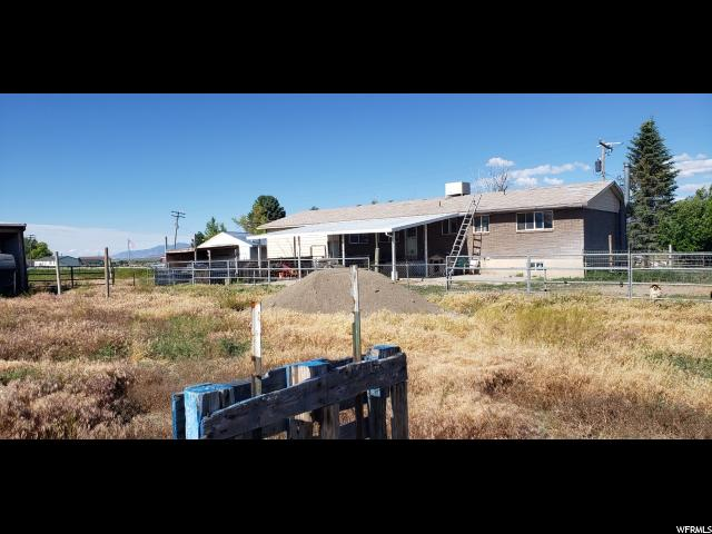 362 S Russell Ln Rush Valley, UT 84069 MLS# 1611409