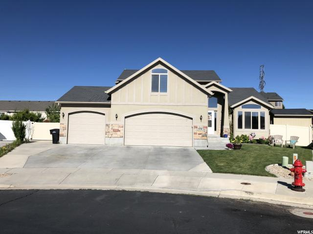 5766 W MOON CREST CT, West Jordan UT 84081