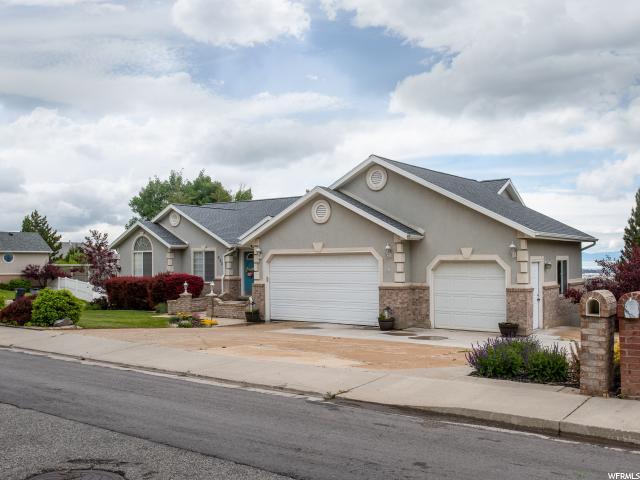 603 N DALTON DR, Pleasant Grove UT 84062