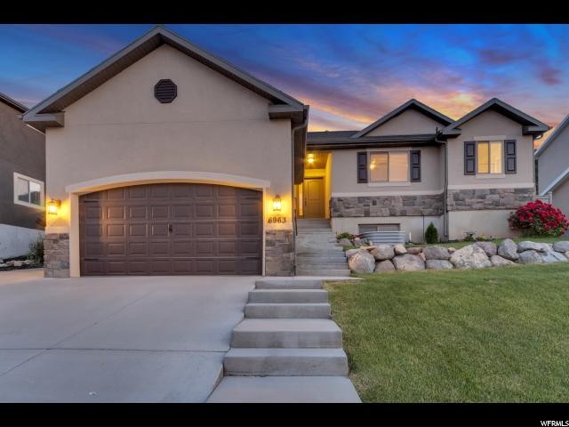 6963 N SOUTH PASS RD Unit 25, Eagle Mountain UT 84005