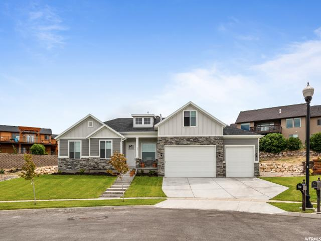409 W CAHILL AVE, Saratoga Springs UT 84045