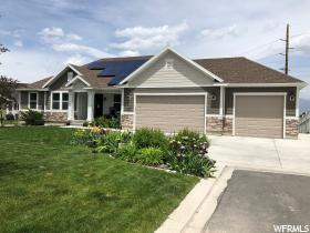 1508 S LAKEVIEW TERRACE RD, Saratoga Springs UT 84045