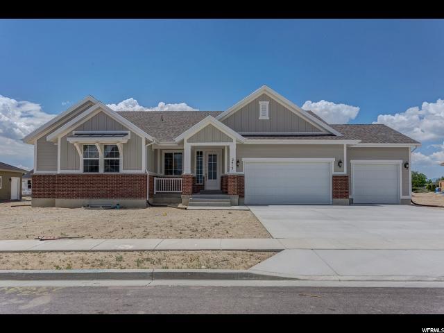 2413 N 325 E, Lehi, Utah