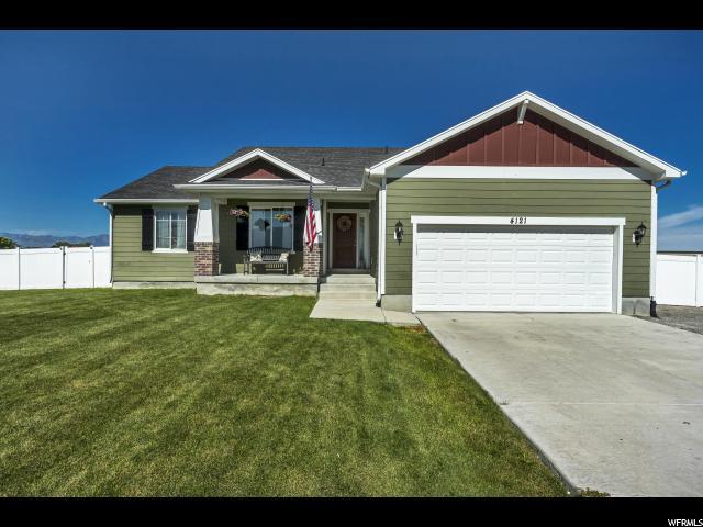 4121 N Rose Springs Rd Erda, UT 84074 MLS# 1614350
