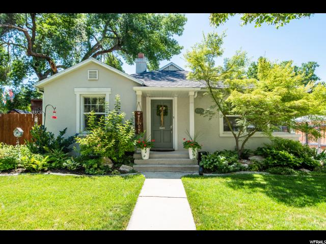 1956 E SYLVAN AVE, Salt Lake City UT 84108