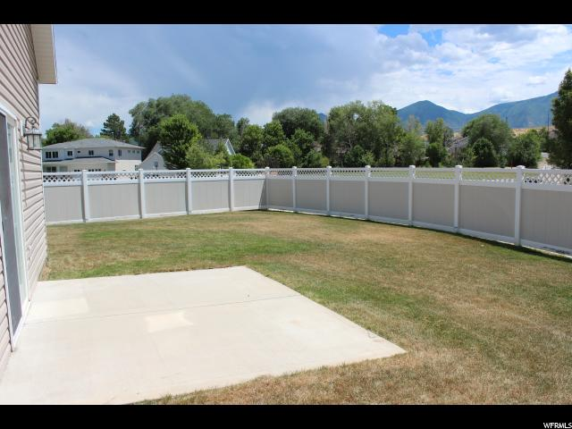 257 E JAY Lane Payson Utah 84651 Single Family for Sale