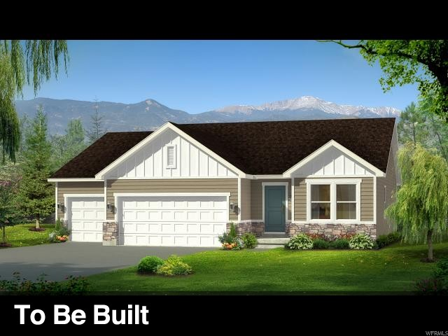 810 N Colony Dr Grantsville, UT 84029 MLS# 1615873