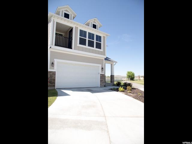 149 W CONDOR RD, Saratoga Springs UT 84045
