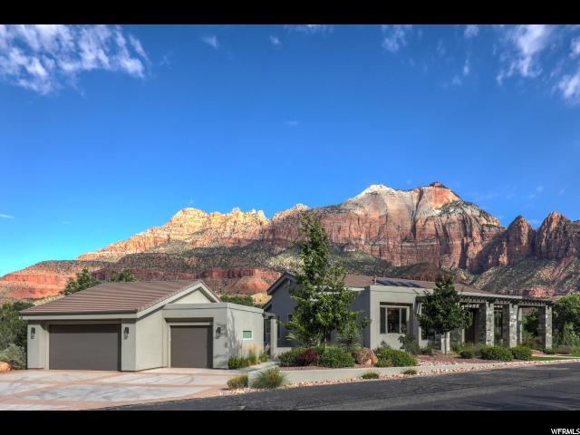 1215 N Canyon Springs E Dr