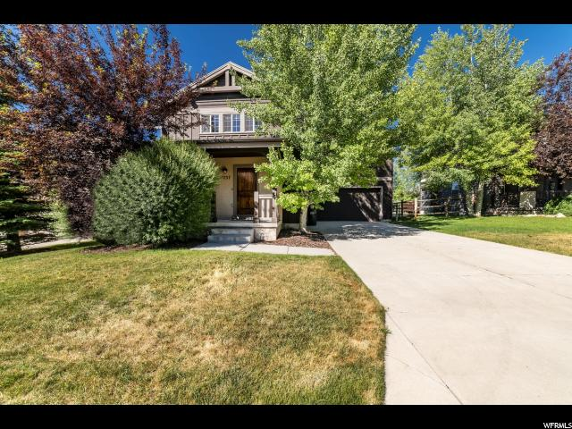 1237 FOXCREST DR, Park City UT 84098