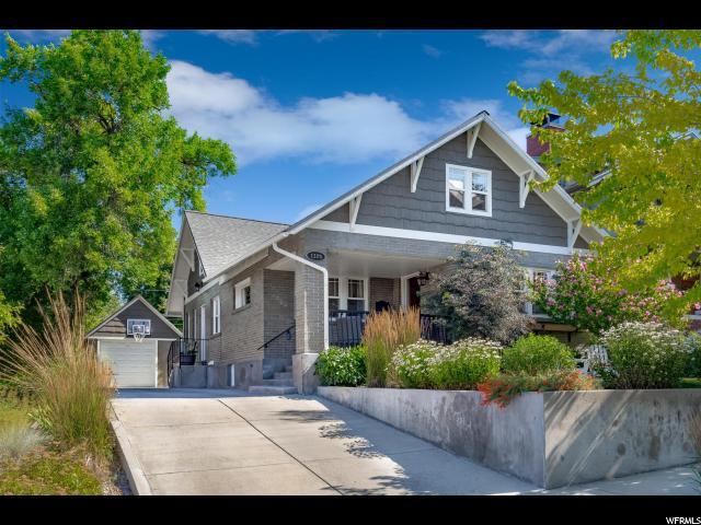 1329 E ROOSEVELT AVE, Salt Lake City UT 84105