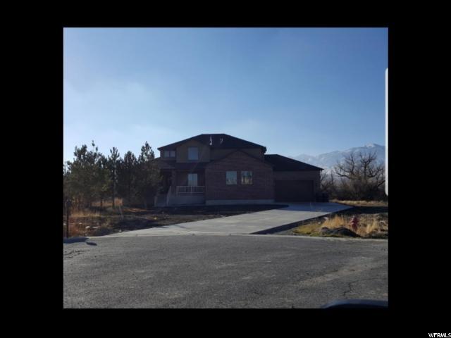 457 Wrathall Ln Grantsville, UT 84029 MLS# 1617703