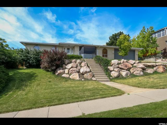 697 E 18TH AVE, Salt Lake City UT 84103