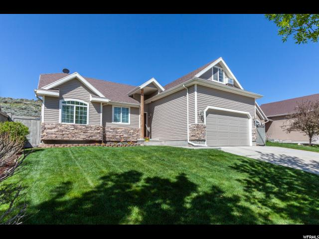 7381 N Ute Dr Eagle Mountain, UT 84005 MLS# 1618448