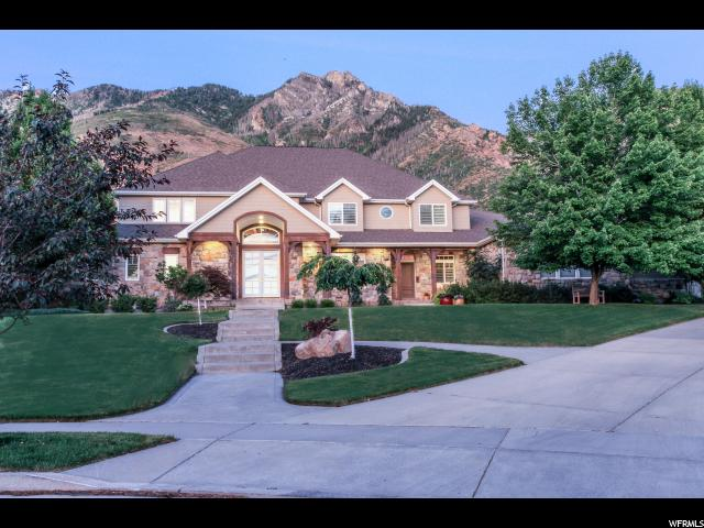 1210 Wintergreen Ct Alpine, UT 84004 MLS# 1618450