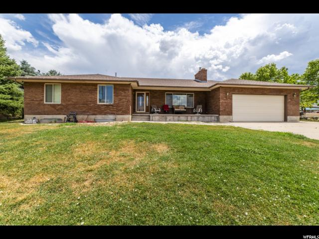 2210 N Churchwood Dr Tooele, UT 84074 MLS# 1619079
