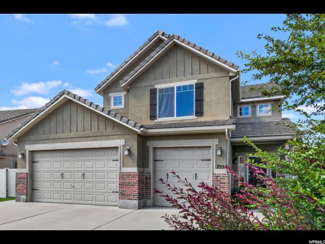 7500 N 7230 W American Fork Utah 84003 Single Family For Sale