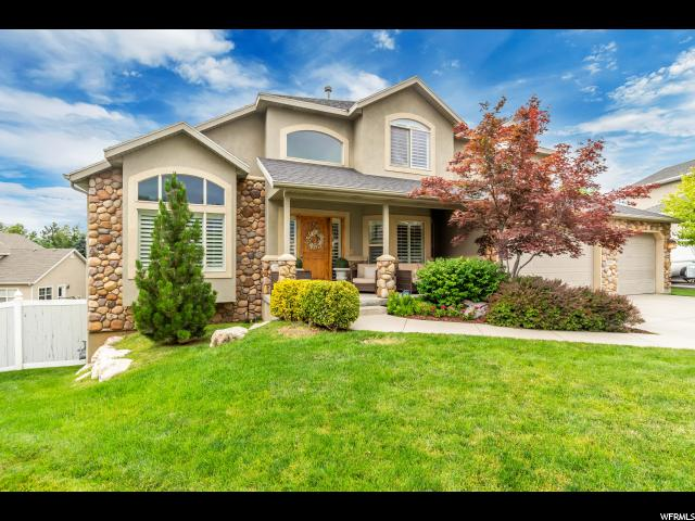 1630 E CRESCENT VIEW CIR, Sandy UT 84092